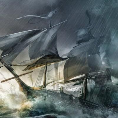 COMUNICADO – Problemas técnicos com o Ahoy!