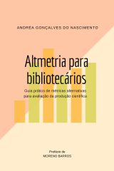 eBook para download - Altmetria para bibliotecários