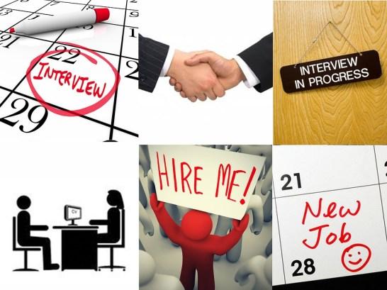 como superar una entrevista de trabajo
