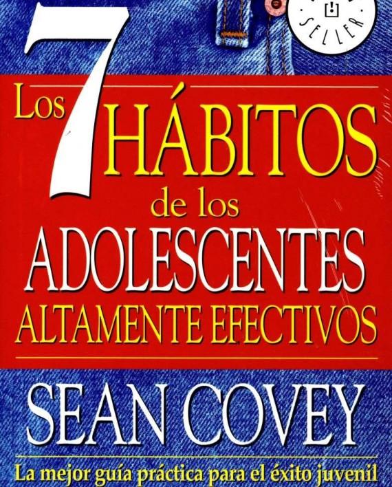 libros de autoayuda para adolescentes