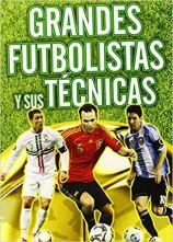 libros de futbol para niños