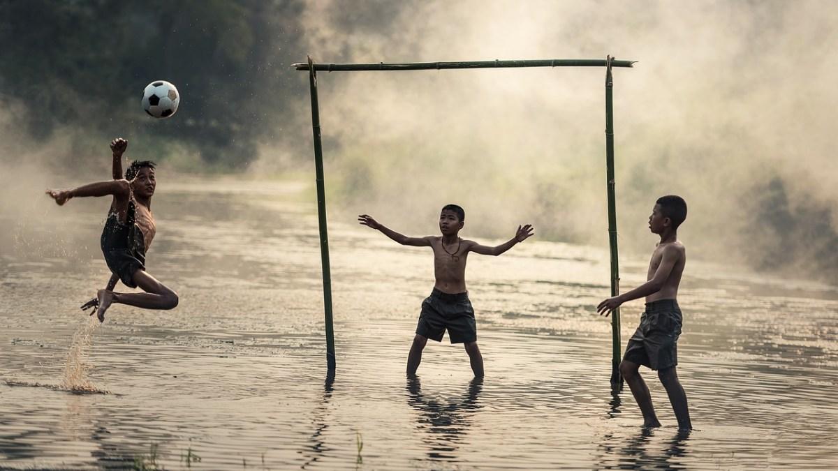 Los Mejores Libros De Fútbol Para Niños Y Adolescentes Revolución Personal