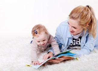 libros para bebes