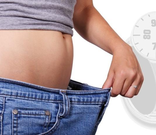 cómo perder grasa abdominal