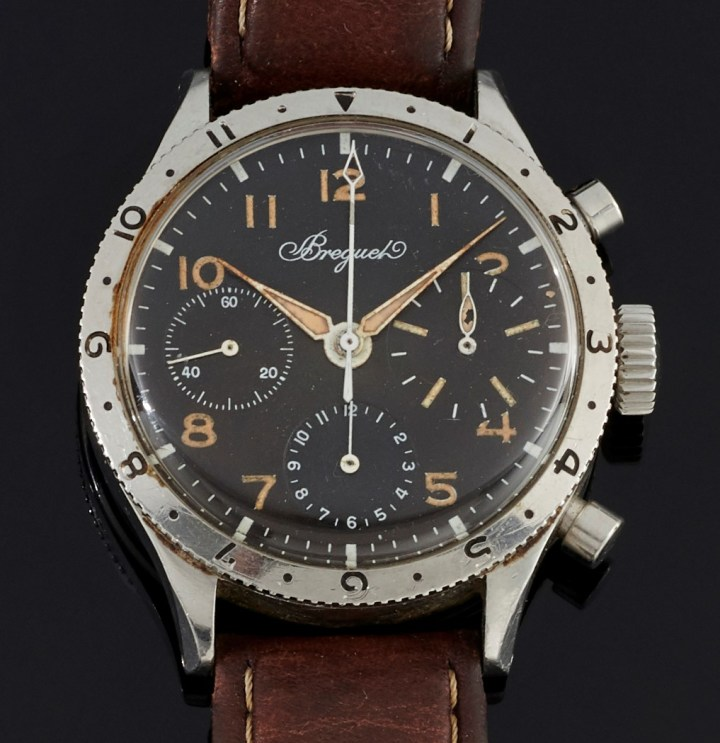 Breguet Type XX from 1957_Front_Copyright Bruno Simon
