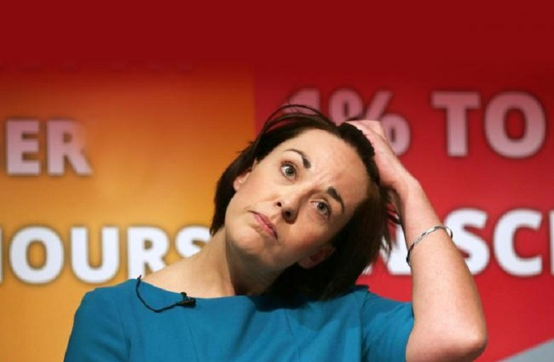 Holyrood 2016: What happened to Labour?