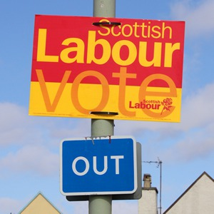 The Strange Death of Labour in Scotland