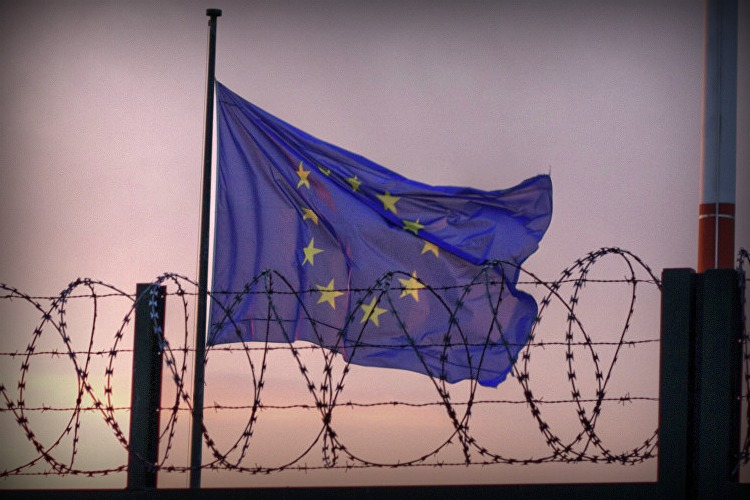 Open Borders Now! The EU referendum, xenophobia, and the free movement of peoples