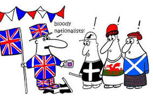 The Fragility of Nationalist Ideas