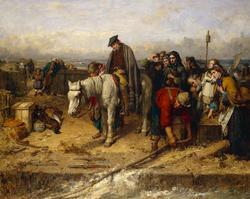 The Highland Clearances: A Marxist Analysis