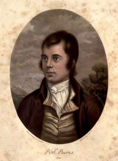 The Socialist Legacy of Robert Burns