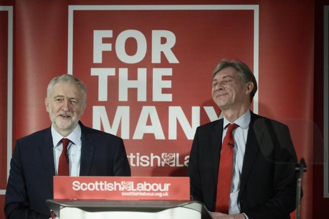 Scottish Labour, The National Question and The SNP