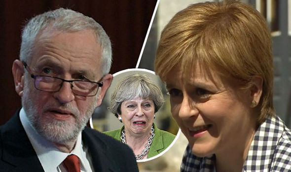 Scotland and The Brexit Crisis: General Election Now! (Issue 25 Editorial)