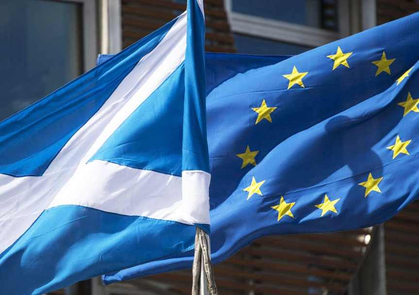 Scotland: An Independent European nation?