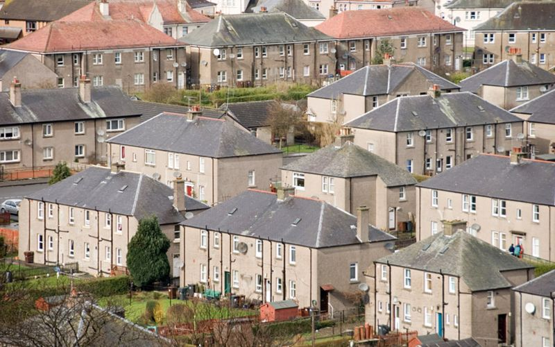 Social housing crisis is failure of pro-market policies