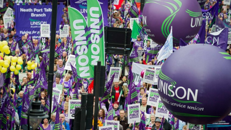 Unison election: Potential for a historic Left victory revealed