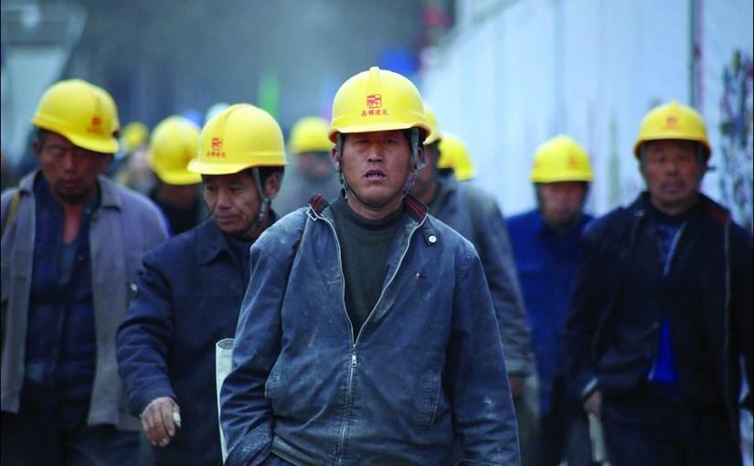 China: SOE bond defaults show turbulent days ahead