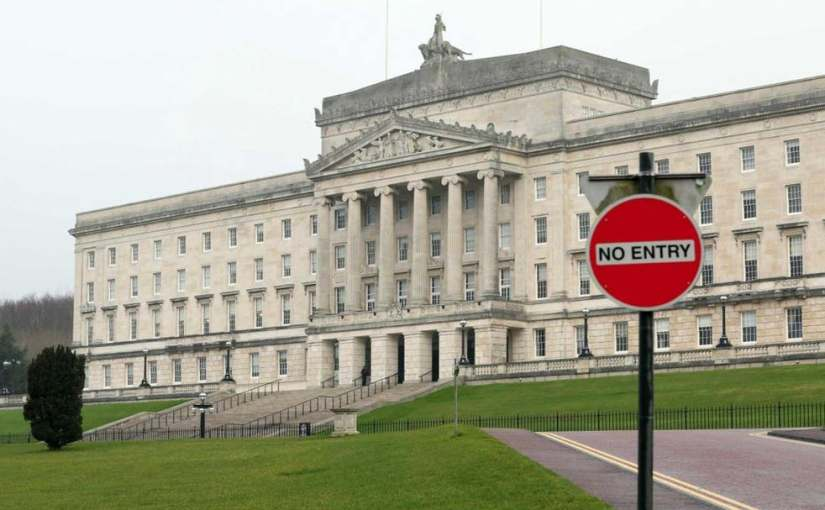 The DUP Crisis Shows the Dead-end of Unionism