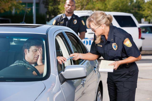 Citizen accountability must match police accountability.