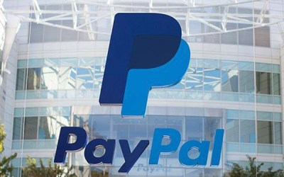Payments Now With PayPal