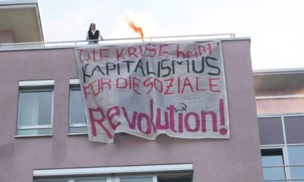 Bundesweiter Aufruf zum Revolutionären 1. Mai 2012
