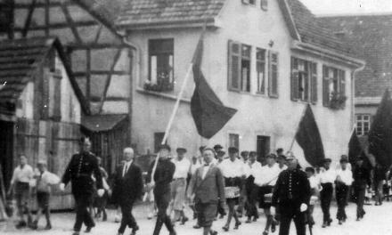 Streik gegen den Faschismus in Mössingen [Radiosendung]