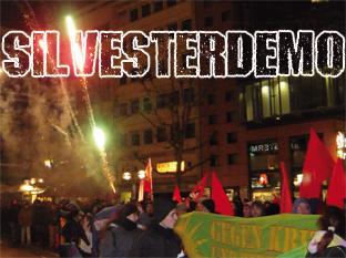 Unser Aufruf zur Silvesterdemo 2012 in Stuttgart