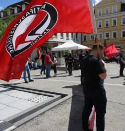 """Reaktionäre """"Demo für Alle"""" angreifen!"""