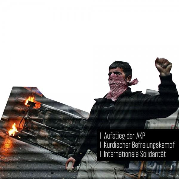 Türkei: Auf dem Weg in den Faschismus?