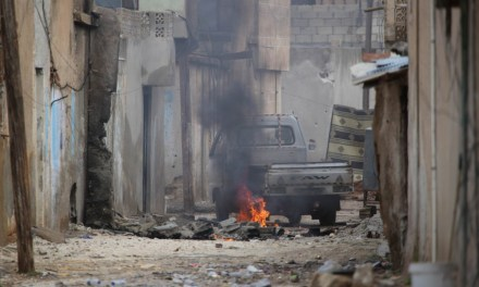 Stell dir vor, es ist Krieg – und alle schauen weg! Eine Kritik am Schweigen der Friedensbewegung