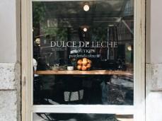 Dulce de Leche in Valencia