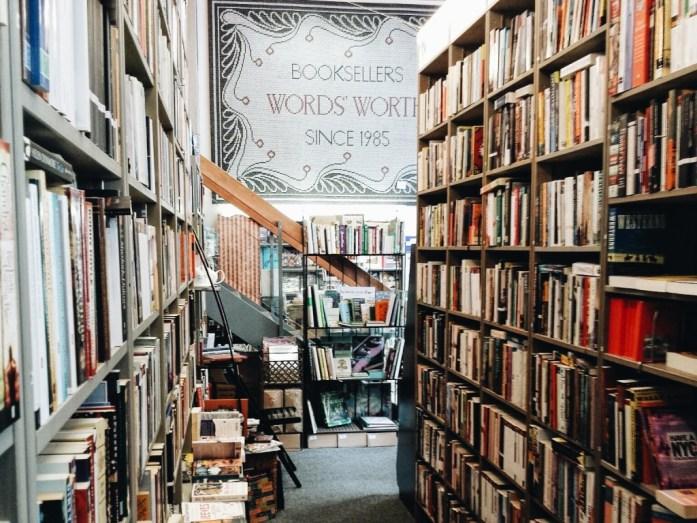 Die besten Buchhandlungen in München: Word's Worth
