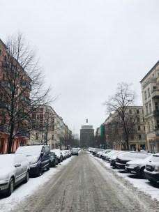 Travelguide Berlin: Unterwegs in den Straßen rund um den Kollwitzplatz