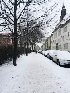 Travelguide Berlin: Winter in Berlin