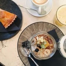 Travelguide Berlin: Kaffee und Kuchen in der Kaffeerösterei in Mitte