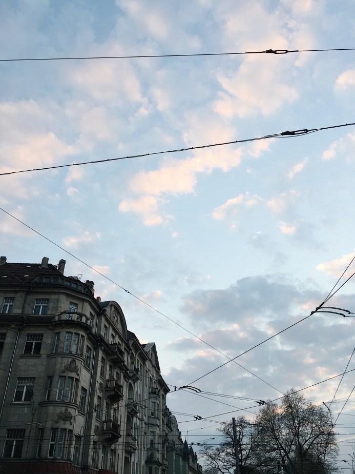 4 Gründe für ein Wochenende in Dresden: Die Neustadt