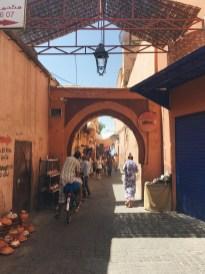 Fotoalbum: Marrakesch