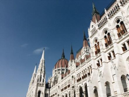 Fotoalbum: Budapest - Tourikram
