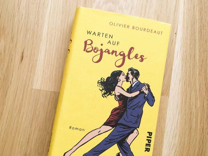 """4 Bücher unter 200 Seiten: """"Warten auf Bojangles"""
