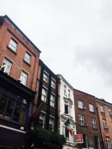 8 Tipps für ein Wochenende in Dublin