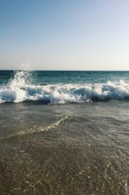 Andalusien: Playa Bolonia