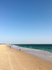 Andalusien: Playa Bolonia