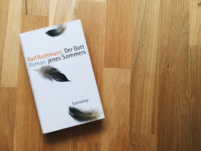Gute Bücher in Kürze Sommerromane - Rothmann