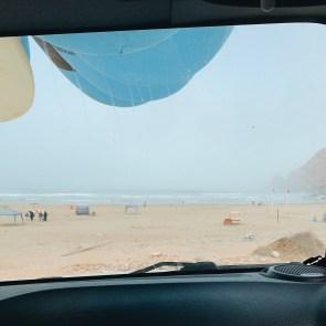 Surf & Yoga Retreat in Mirleft, Marokko