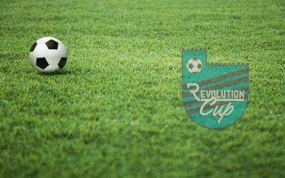 2ª Edição Torneio Revolution Cup