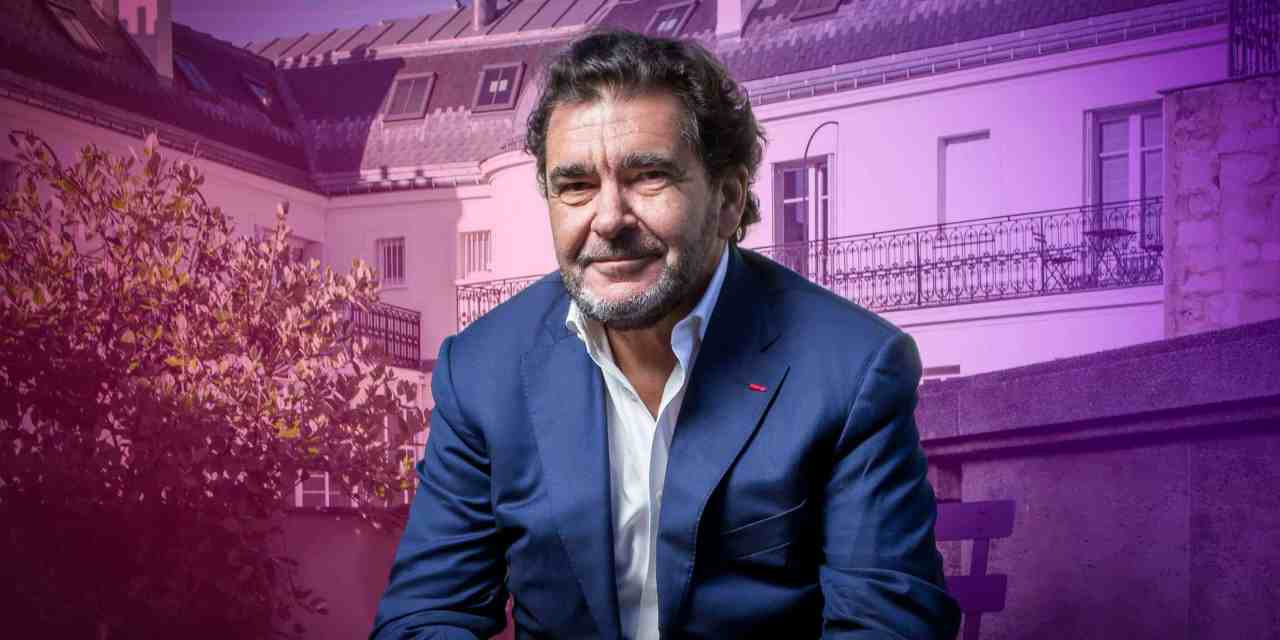 1. Bruno Vanryb (Be Brave) | Entrepreneur(e)s, ces aventurier(ère)s des temps modernes !