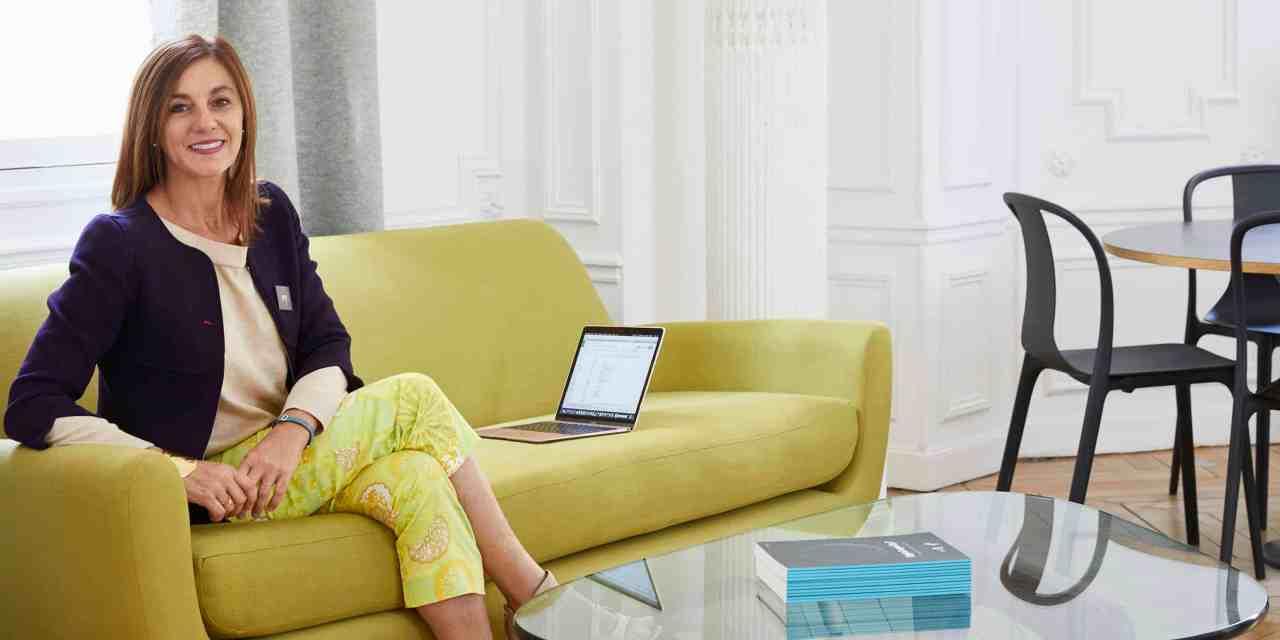 11. Delphine Remy-Boutang (The Bureau, #JFD)   D'intrapreneure à serial entrepreneure, pour conjuguer le digital au féminin (#JFD18)