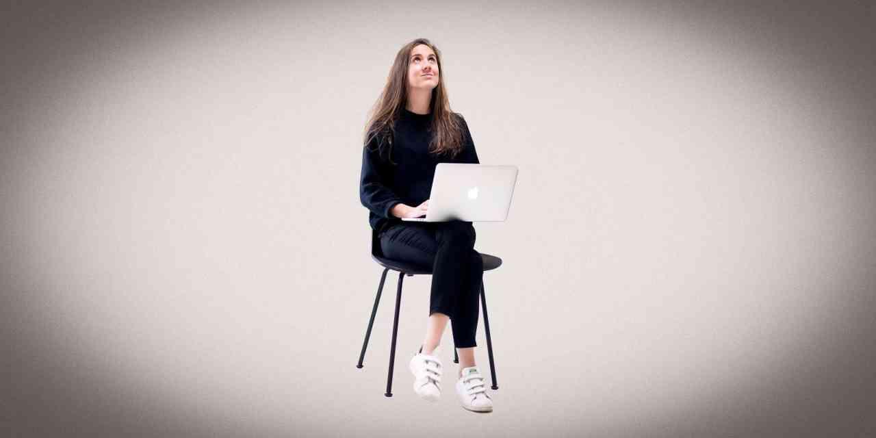 18. Marjolaine Grondin (Jam) | Comment résoudre ses problèmes au quotidien avec la puissance de l'intelligence artificielle