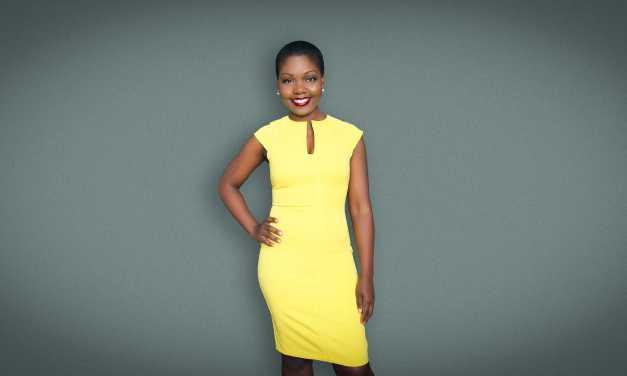 20. Déborah Cherenfant (Mots d'Elles) | Trouver sa force dans le leadership et la réussite au féminin