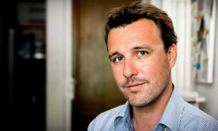 26. David Rochat (Sofies) | Entreprendre avec passion pour l'environnement et le développement durable